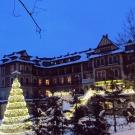 Hotel Stamary