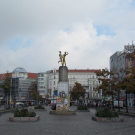 Hermannplatz, Neukölln